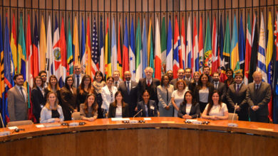 Photo of UNITED NATIONS REGIONAL COURSE IN INTERNATIONAL LAW PROGRAMME 2021 FOR AFRICAN SCHOLARS