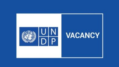 Photo of COMMUNICATIONS INTERNSHIP POSITION AT UNDP-LUSAKA, ZAMBIA