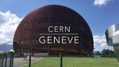 Photo of TECHNICAL TRAINING FOR TECHNICIANS AROUND THE WORLD AT CERN (GENEVA, SWITZERLAND) 2021