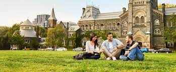 Photo of CANADA SCHOLARSHIP FOR INTERNATIONAL STUDENTS AT THE UNIVERSITY OF TORONTO