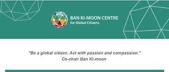 Photo of BAN KI-MOON GLOBAL CITIZENS SCHOLARSHIP PROGRAM 2021