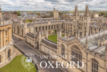Photo of WOMEN SCHOLARSHIPS AT THE UNIVERSITY OF OXFORD SAİD BUSINESS SCHOOL  2021