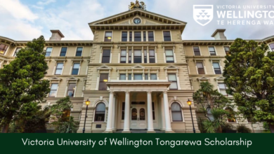 Photo of TONGAREWA SCHOLARSHIPS TO STUDY IN NEW ZEALAND AT THE UNIVERSITY OF VICTORIA
