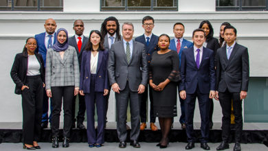 Photo of WORLD TRADE ORGANIZATION YOUNG PROFESSIONALS PROGRAMME FOR 2021 (CHF 3,500 monthly salary)